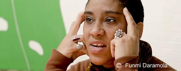 Photo of Malika Ndlovu