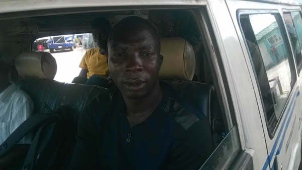 Photo of Driving On Gas: Meet Nigerians who use Gas to fuel their Buses, Cars