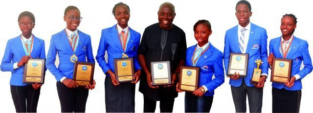 Photo of How We Became National Mathematics Champion – Osewa,Founder,The Ambassador Schools