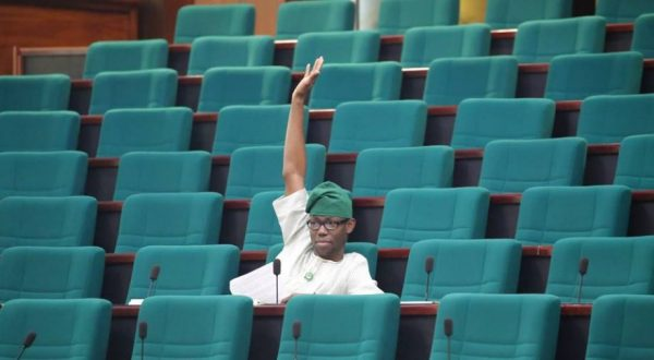 Photo of How To Break Into Politics… Like Dapo Lam-Adesina