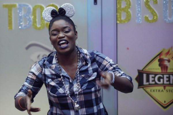 Photo of I plan to go back to school but my passion comes first- Bisola, BBNaija first runnerup