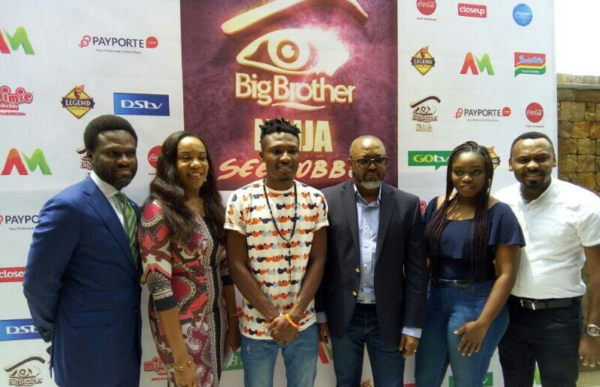 Photo of 'I never knew I could be this loved by people, I grew up thinking I was unlovable'- Efe, winner of BBNaija